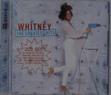 Whitney Houston: Greatest Hits, 2 CDs