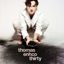 Thomas Enhco (geb. 1988): Thirty, CD