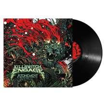 Killswitch Engage: Atonement, LP