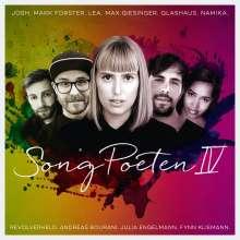Songpoeten IV, 2 CDs