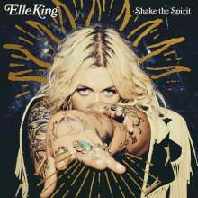 Elle King: Shake The Spirit, 2 LPs