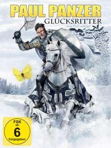 Paul Panzer: Glücksritter, DVD