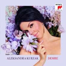 Aleksandra Kurzak - Desire, CD