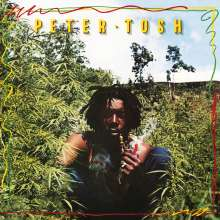 Peter Tosh: Legalize It (Limited Edition) (Translucent Green & Solid Yellow Vinyl), 2 LPs