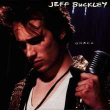 Jeff Buckley: Grace (Limited-Edition) (Purple Vinyl), LP