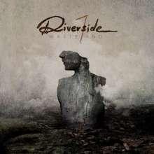 Riverside: Wasteland (Limited-Edition) (Lilac Vinyl) (exklusiv für jpc!), 2 LPs