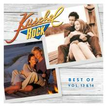 KuschelRock Best Of 13 & 14, 2 CDs