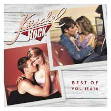 KuschelRock Best Of 15 & 16, 2 CDs