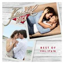 KuschelRock Best Of 17 & 18, 2 CDs