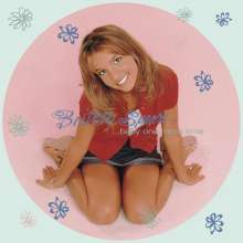 Britney Spears: ...Baby One More Time (Limited-Edition) (Picture Disc), LP
