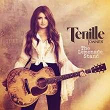 Tenille (Tenille Townes): Lemonade Stand, CD