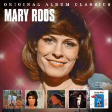 Mary Roos: Original Album Classics, 5 CDs