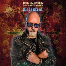 Rob Halford: Celestial, LP