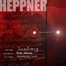 Peter Heppner: TanzZwang (180g), LP