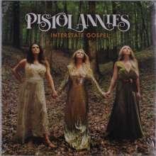 Pistol Annies: Interstate Gospel, LP