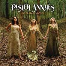 Pistol Annies: Interstate Gospel, CD