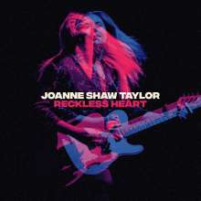 Joanne Shaw Taylor: Reckless Heart, 2 LPs
