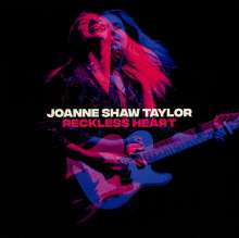 Joanne Shaw Taylor: Reckless Heart, CD