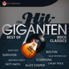 Die Hit-Giganten: Rock Classics, 2 LPs