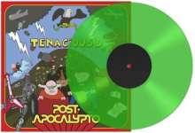 Tenacious D: Post-Apocalypto (180g) (Translucent Green Vinyl), LP