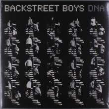 Backstreet Boys: DNA, LP