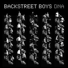 Backstreet Boys: DNA, CD