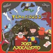 Tenacious D: Post-Apocalypto