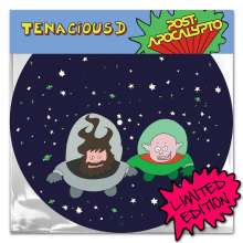 Tenacious D: Post-Apocalypto (Limited-Edition) (Picture Disc), LP