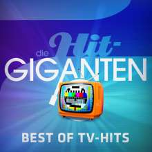 Filmmusik: Die Hit-Giganten: Best Of TV-Hits, 3 CDs