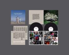 Manic Street Preachers: This Is My Truth Tell Me Yours (20th Anniversary-Collectors'-Edition) (remastered) (180g), 2 LPs