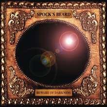 Spock's Beard: Beware Of Darkness (Re-issue & Bonus), CD