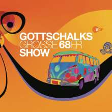 Gottschalks große 68er Show, 2 LPs