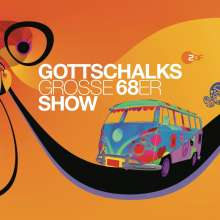 Gottschalks große 68er Show, CD