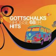 Gottschalks große 68er Hits, 3 CDs