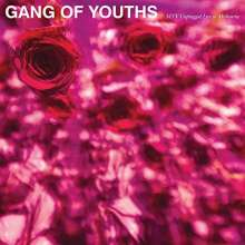 Gang Of Youths: MTV Unplugged Melbourne, 1 CD und 1 DVD