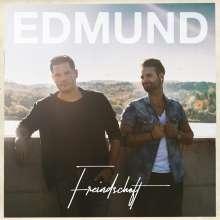 Edmund: Freindschoft, CD