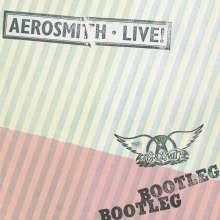 Aerosmith: Live! Bootleg (remastered), 2 LPs