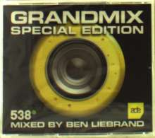 Grandmix (Special-Edition), 3 CDs