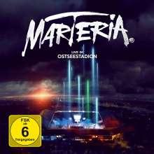 Marteria (aka Marsimoto): Live im Ostseestadion, 2 CDs