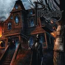Jon Schaffer's Purgatory: Purgatory-EP, LP