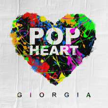 Giorgia: Pop Heart, CD