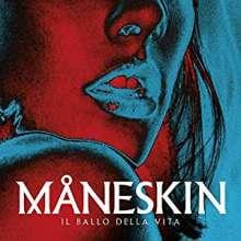 Måneskin: Il Ballo Della Vita, CD