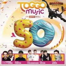 Toggo Music 50, CD