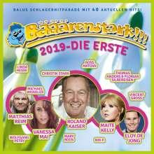 Bääärenstark!!! 2019 - Die Erste, 2 CDs