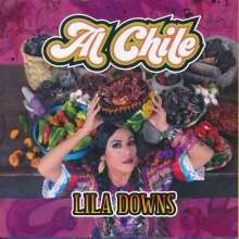 Lila Downs: Al Chile, CD