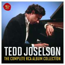 Tedd Joselson - The Complete RCA Album Collection, 6 CDs