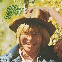 John Denver: John Denver's Greatest Hits, LP
