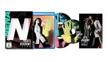 Nena: Nichts versäumt LIVE, 2 CDs und 1 Blu-ray Disc