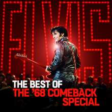 Elvis Presley (1935-1977): The Best Of The '68 Comeback Special, CD
