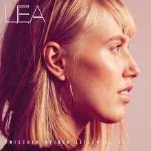 Lea: Zwischen meinen Zeilen (Deluxe-Edition), CD